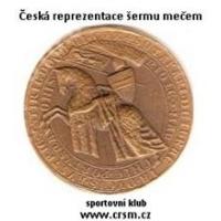 Česká reprezentace šermu mečem s.k.