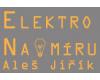 Elektromontážní práce – Aleš Jiřík