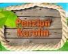 PENZIÓN DVŮR KAROLÍN*** – pořádání svateb, školení, restaurace, fitness, jezdecká stáj