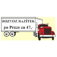 Razítka Praha