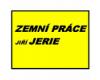 Zemní práce – Jiří Jerie