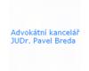 JUDr. Pavel Breda, advokátní kancelář