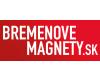 Predaj bremenových a neodýmových magnetov | Bremenové magnety