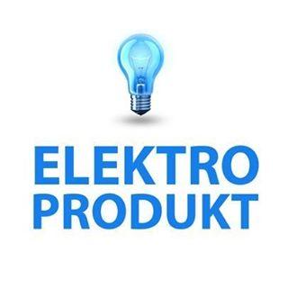 Marcela Antošová – Elektro produkt
