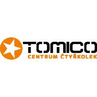 TOMICO CENTRUM ČTYŘKOLEK