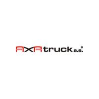 AXA truck – užitková vozidla MAN, servis, ND, myčka