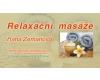 Relaxační masáže Hana Zemanová