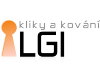Dveřní kování LGI