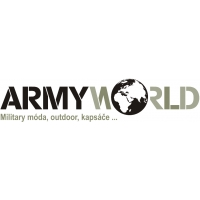 Armyworld - Military móda, outdoor, kapsáče...