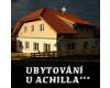 Ubytování U Achilla