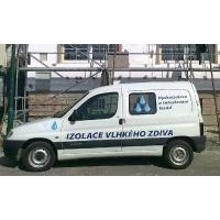 IzoServis - izolace, sanace, podřezávání vlhkého zdiva Brno