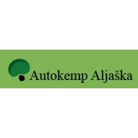Autokemp Aljaška