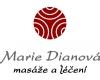 Masáže a léčení - Marie Dianová