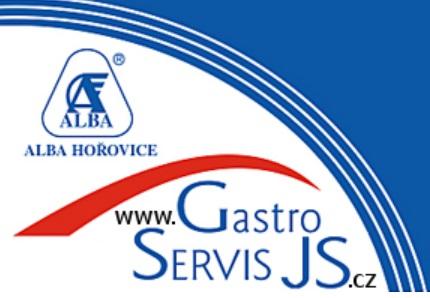 Gastroservis – zařízení pro gastronomii
