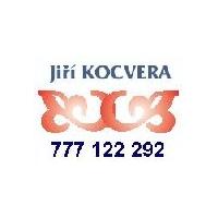 Masáže – Ing. Jiří Kocvera