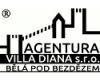 Penzion Diana *** Villa Diana *** ubytování v soukromí