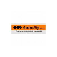 IHR Autodíly, spol.s r.o.