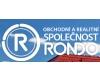 RONDO - obchodní a realitní společnost, s.r.o.