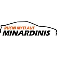 MINARDINIS - Ruční mytí aut