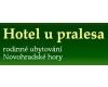 Hotel u pralesa