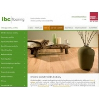IBC FLOORING s.r.o.