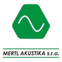 MERTL AKUSTIKA s.r.o.