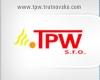 TPW obchodní společnost, s.r.o.