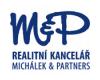 Realitní kancelář MICHÁLEK & PARTNERS, spol. s r.o.