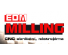 EDM MILLING s.r.o.
