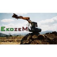 EKOZEM – zemní práce Martin Šimera