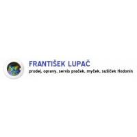 Opravy praček – František Lupač