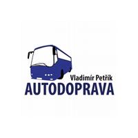 Vladimír Petřík – Autodoprava