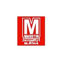 Auto-Masstin - autodíly