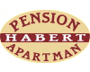 Pension apartman Habert