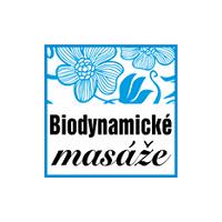 Biodynamické masáže - Ing. Marie Nováková