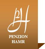 Penzion Hamr – Nové Hrady, Novohradsko, Třeboňsko