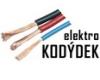 Štěpán Kodýdek – Elektrikář, montáže elektro, revize, hromosvody
