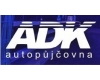 ADK autopůjčovna Praha, půjčení a přistavení auta