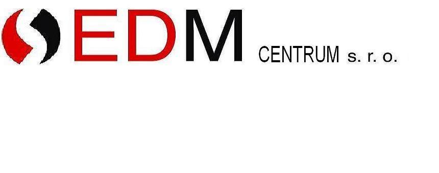 EDM CENTRUM s.r.o.
