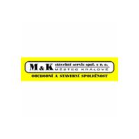 M & K, stavební servis spol. s r.o.