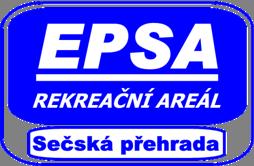 EPSA s.r.o. – Rekreační areál Sečská přehrada