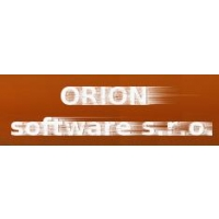 ORION software s.r.o.