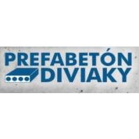 PREFABETON-DIVIAKY