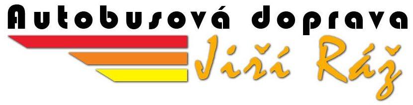 Autobusová doprava Jiří Ráž