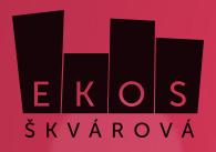 EKOS Škvárová