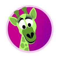 Jesle Žirafka
