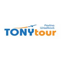TONY tour – Pavlína Wiselková