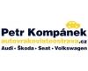 Petr Kompánek – Autovrakoviště Ostrava