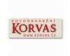 Kovoobrábění Korvas, s.r.o.