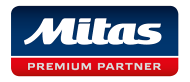 MITAS pneu, specialista na kvalitní pneumatiky